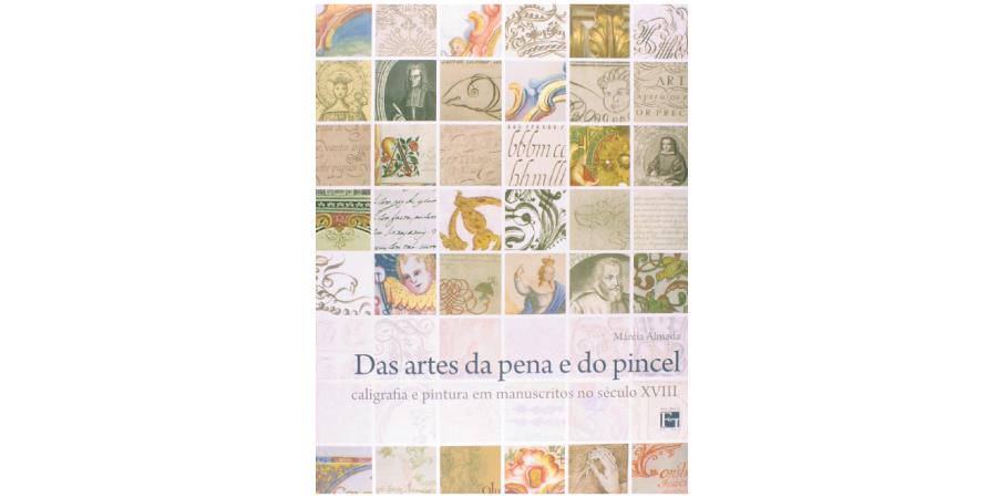 Das Artes da Pena e do Pincel