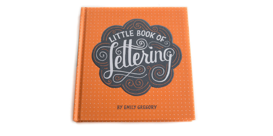 Little Book of Lettering