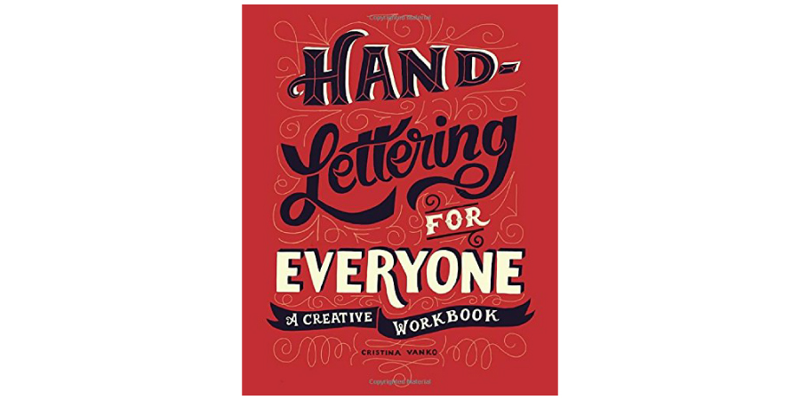 Hand-Lettering for Everyone