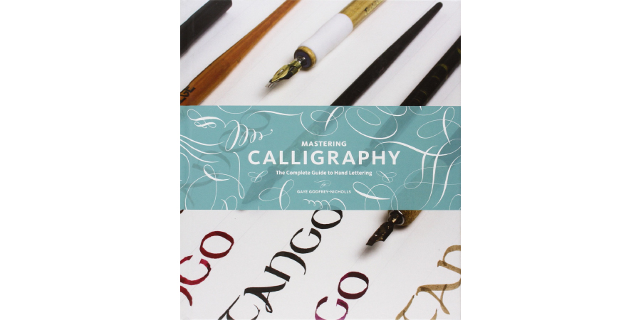 Mastering Calligraphy